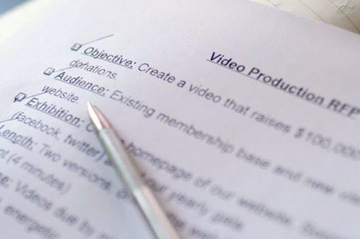 media – Washington DC Video & Film Production Company